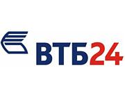 Логотип ВТБ 24: www.aeroburo.ru/barter